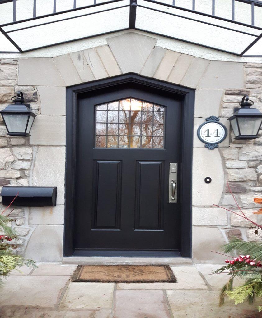 Front Door Replacements That Last