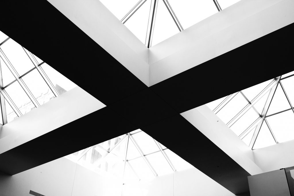 The Benefits of Including Skylights in Offices