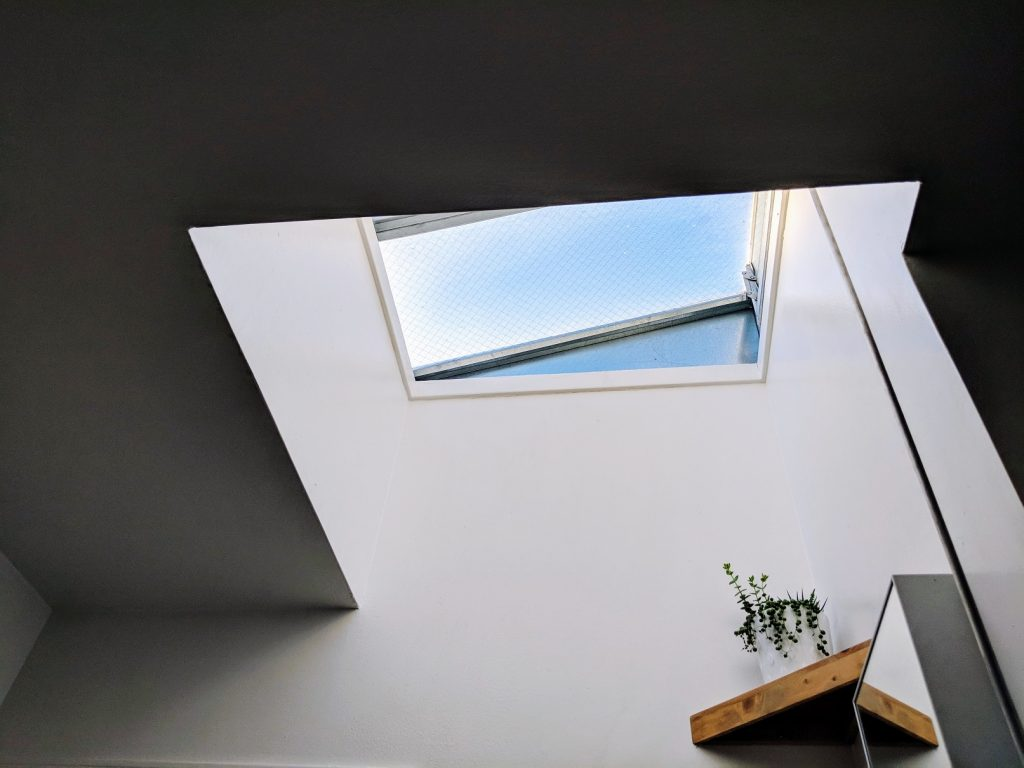 The 3 Best Rooms for Installing a Skylight