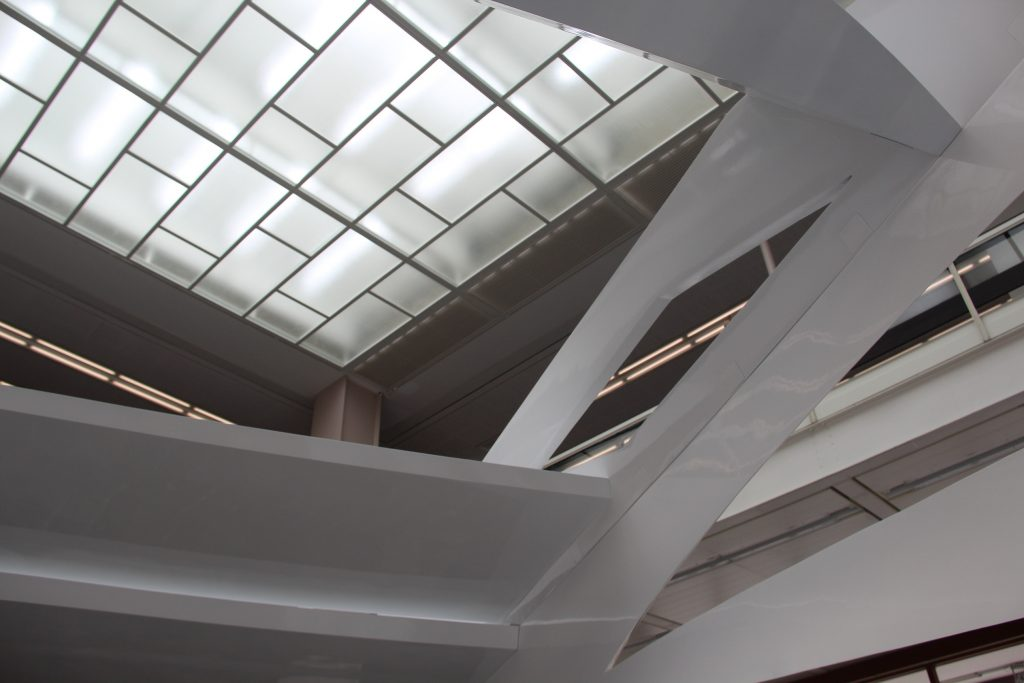 Office Skylights and Where to Put Them