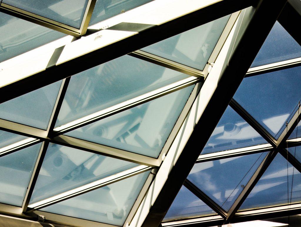 Improve University Building Design with Skylights