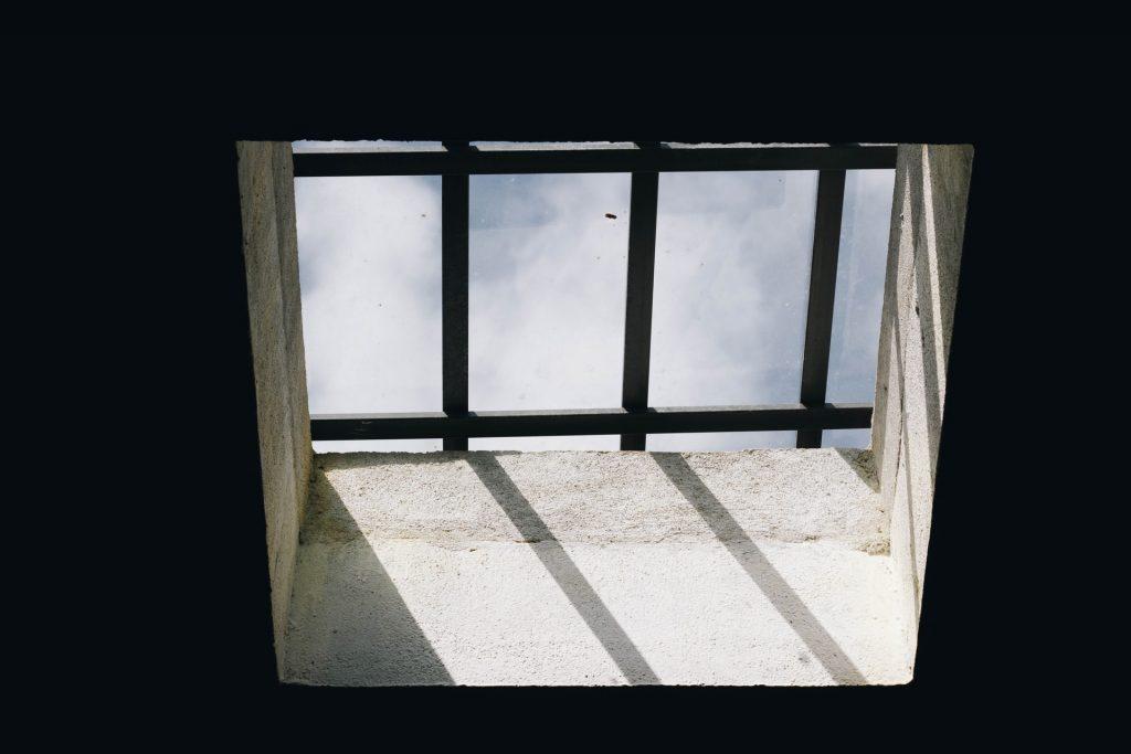 How to Fix a Leaky Skylight Window