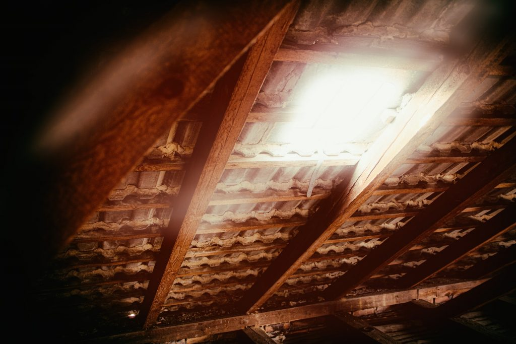 Attic Skylights and Windows for Your Attic Remodel